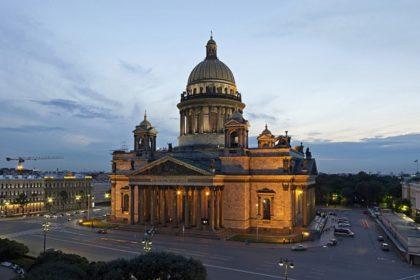 Санкт-Петербург туризм достопримечательности